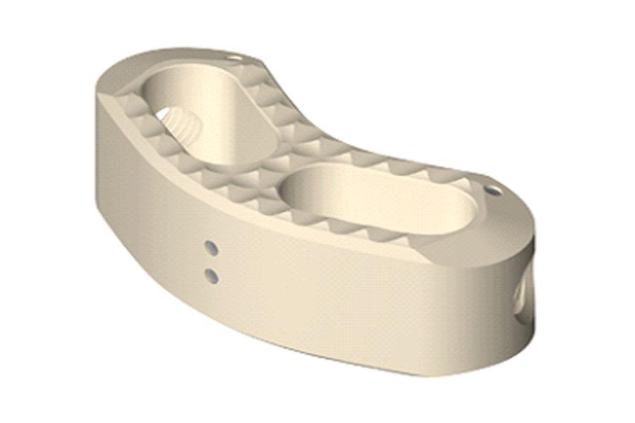 implante ortopedico lumbar mobis