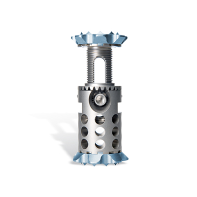 sistema lumbar ortopedico obelis pro