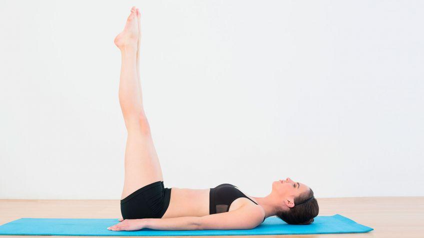 ejercicios de rodilla artrosis