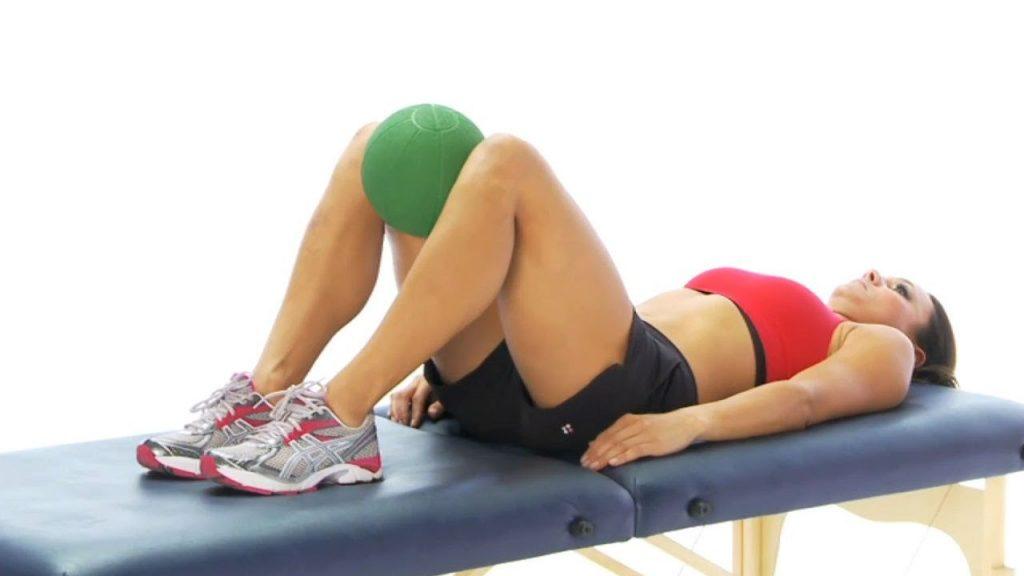 ejercicios para disminuir el dolor de rodillas