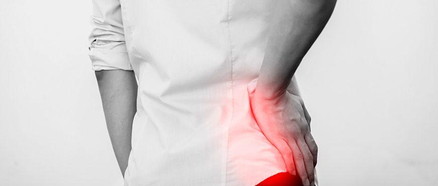 Bursitis de cadera México