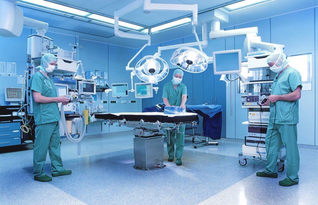 Tecnología médica en Tijuana