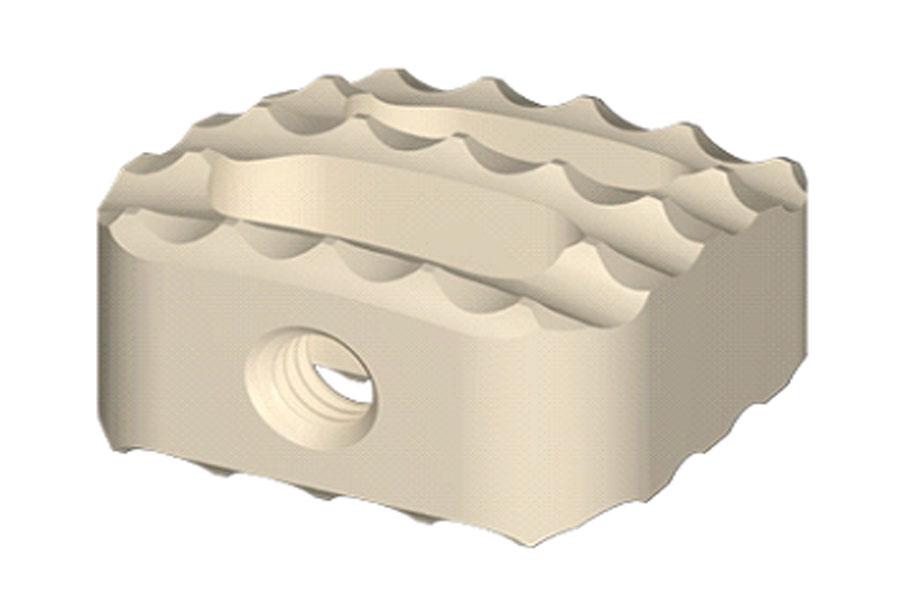 Implante cervical nubic con kainos